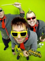 The Toy Dolls - Olga