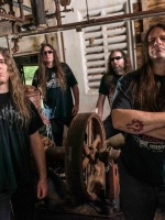 CANNIBAL CORPSE 03-03-2018