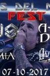 DIOSES DEL METAL FEST 07-10-2017
