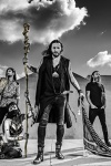 ORPHANED LAND 16-04-2019
